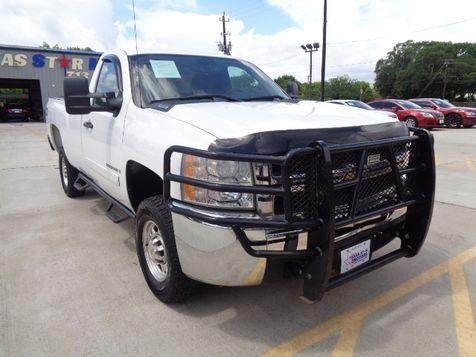 2008 Chevrolet Silverado 2500HD LT w/1LT in Houston