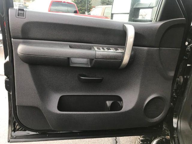2008 Chevrolet Silverado 2500HD LT w/1LT LINDON, UT 14
