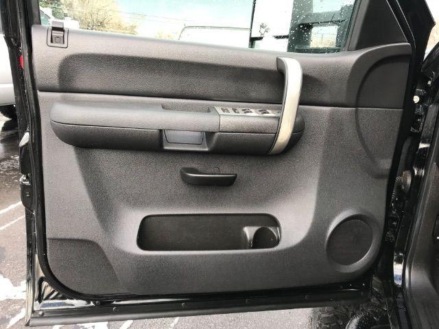 2008 Chevrolet Silverado 2500HD LT w/1LT LINDON, UT 16