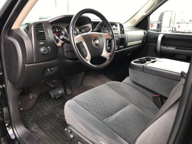 2008 Chevrolet Silverado 2500HD LT w/1LT LINDON, UT 18
