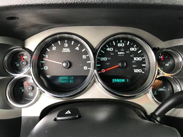2008 Chevrolet Silverado 2500HD LT w/1LT LINDON, UT 20