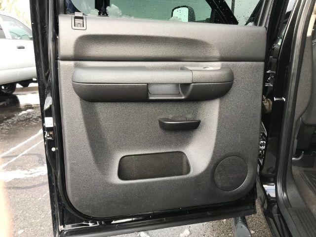 2008 Chevrolet Silverado 2500HD LT w/1LT LINDON, UT 21