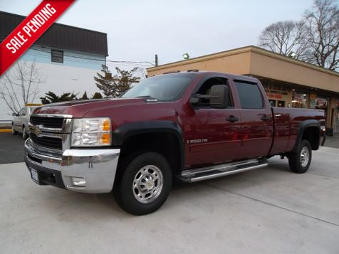 2008 Chevrolet Silverado 2500HD LT w/1LT in Lynbrook, New