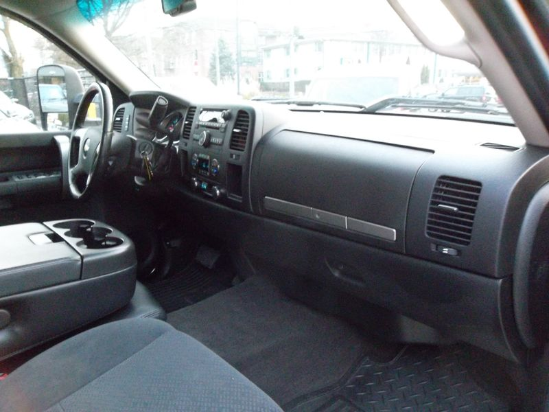 2008 Chevrolet Silverado 2500HD LT w1LT  city New  Father  Son Auto Corp   in Lynbrook, New