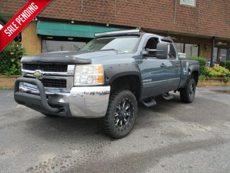 2008 Chevrolet Silverado 2500HD LT w/1LT in Memphis, TN 38115