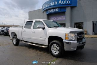 2008 Chevrolet Silverado 2500HD LTZ in Memphis, Tennessee 38115