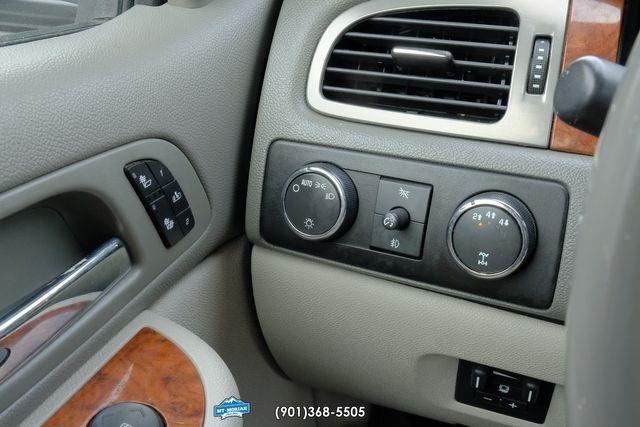 2008 Chevrolet Silverado 2500HD LTZ in Memphis, Tennessee 38115