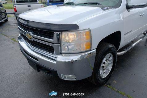 2008 Chevrolet Silverado 2500HD LTZ | Memphis, TN | Mt Moriah Truck Center in Memphis, TN