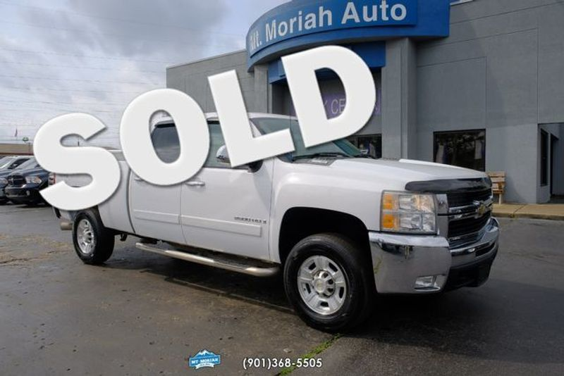2008 Chevrolet Silverado 2500HD LTZ | Memphis, TN | Mt Moriah Truck Center in Memphis TN