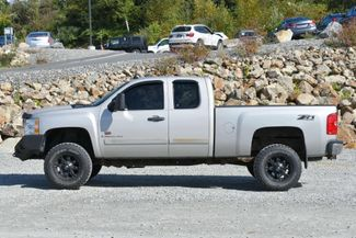 2008 Chevrolet Silverado 2500HD LT Naugatuck, Connecticut 1