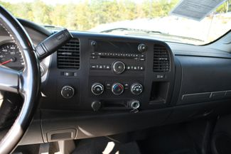 2008 Chevrolet Silverado 2500HD LT Naugatuck, Connecticut 16