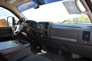 2008 Chevrolet Silverado 2500HD LT Naugatuck, Connecticut 8