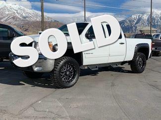 2008 Chevrolet Silverado 2500HD LT w/1LT | Orem, Utah | Utah Motor Company in  Utah