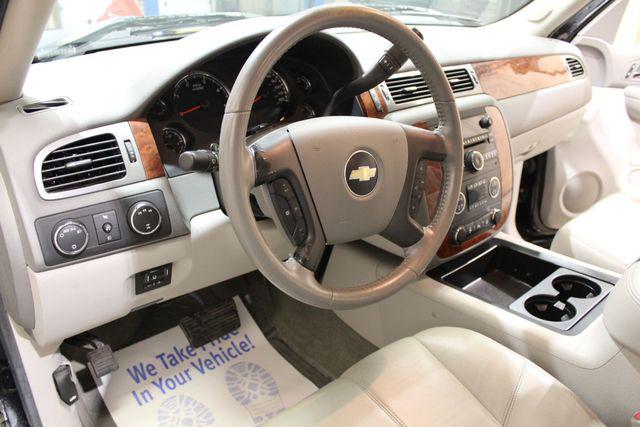 2008 Chevrolet Silverado 2500HD LTZ in Roscoe IL, 61073
