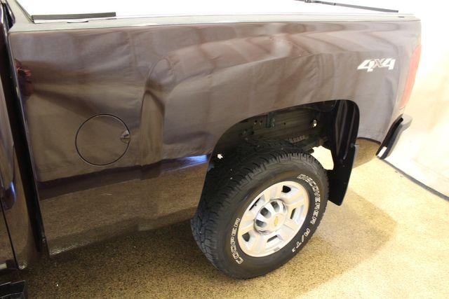 2008 Chevrolet Silverado 2500HD diesel 4x4 LT w/2LT in Roscoe, IL 61073