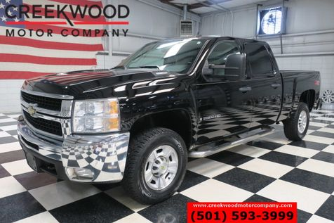 2008 Chevrolet Silverado 2500HD LT 4x4 Z71 Diesel Allison Low Miles 1 Owner Clean in Searcy, AR