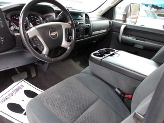 2008 Chevrolet Silverado 2500HD LT w/1LT Shelbyville, TN 23