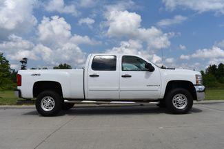 2008 Chevrolet Silverado 2500HD LT w/2LT Walker, Louisiana 6