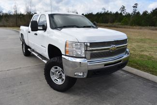 2008 Chevrolet Silverado 2500HD LT w/1LT Walker, Louisiana 1
