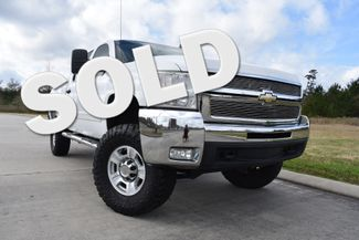 2008 Chevrolet Silverado 2500HD LT w/1LT Walker, Louisiana