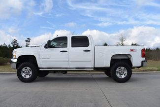 2008 Chevrolet Silverado 2500HD LT w/1LT Walker, Louisiana 6