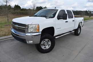 2008 Chevrolet Silverado 2500HD LT w/1LT Walker, Louisiana 5