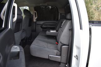 2008 Chevrolet Silverado 2500HD LT w/1LT Walker, Louisiana 9