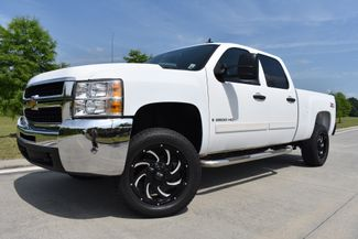 2008 Chevrolet Silverado 2500HD LT w/1LT in Walker, LA 70785