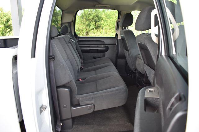 2008 Chevrolet Silverado 2500HD LT w/1LT Walker, Louisiana 13