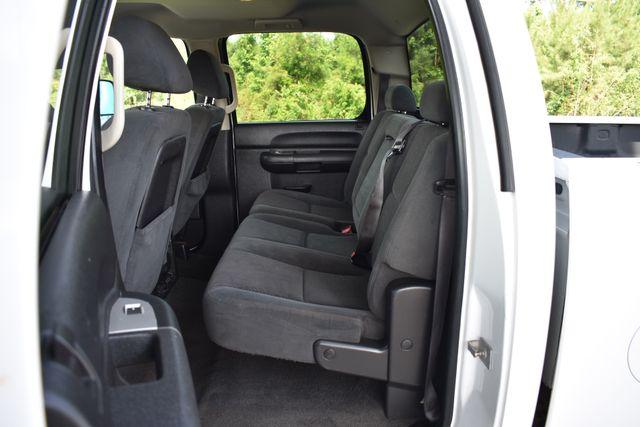 2008 Chevrolet Silverado 2500HD LT w/1LT Walker, Louisiana 10