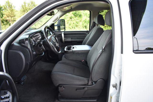 2008 Chevrolet Silverado 2500HD LT w/1LT Walker, Louisiana 9