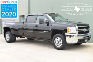 2008 Chevrolet Silverado 3500 LTZ   Arlington, TX   Lone Star Auto Brokers, LLC-[ 4 ]