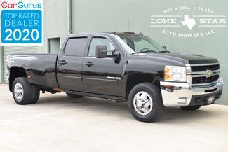 2008 Chevrolet Silverado 3500 LTZ | Arlington, TX | Lone Star Auto Brokers, LLC-[ 4 ]
