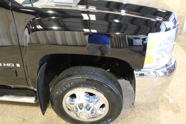 2008 Chevrolet Silverado 3500HD 4x4 diesel Dually Diesel 4x4 dually in Roscoe, IL 61073
