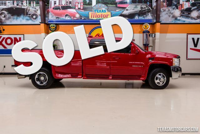 2008 Chevrolet Silverado 3500HD DRW LTZ Western Hauler in Addison, Texas 75001