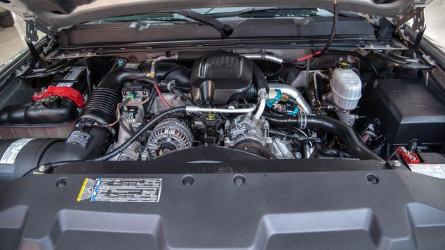 2008 Chevrolet Silverado 3500HD DRW LT w/2LT in Addison, Texas 75001