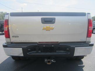 2008 Chevrolet Silverado 3500HD DRW LTZ Batesville, Mississippi 11