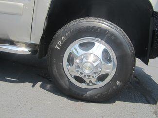 2008 Chevrolet Silverado 3500HD DRW LTZ Batesville, Mississippi 17