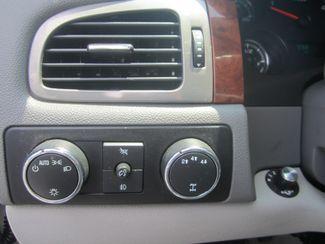 2008 Chevrolet Silverado 3500HD DRW LTZ Batesville, Mississippi 25
