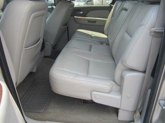 2008 Chevrolet Silverado 3500HD DRW LTZ Batesville, Mississippi 30