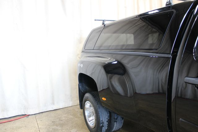 2008 Chevrolet Silverado 3500HD Diesel 4x4 DRW LT w/2LT in Roscoe, IL 61073