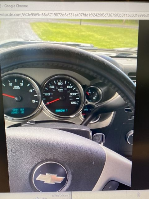 2008 Chevrolet Silverado 3500HD DRW LT w/2LT in Kernersville, NC 27284