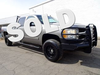 2008 Chevrolet Silverado 3500HD SRW LT w/1LT Madison, NC