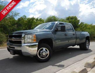 2008 Chevrolet Silverado 3500HD DRW LT w/1LT in New Braunfels, TX 78130