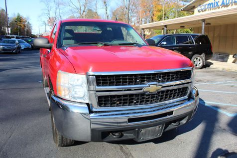 2008 Chevrolet Silverado 3500HD SRW Work Truck in Shavertown