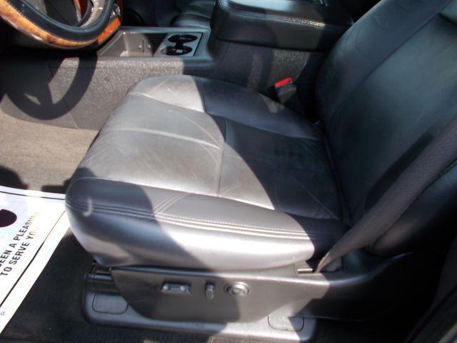 2008 Chevrolet Silverado 3500HD DRW LTZ Shelbyville, TN 21