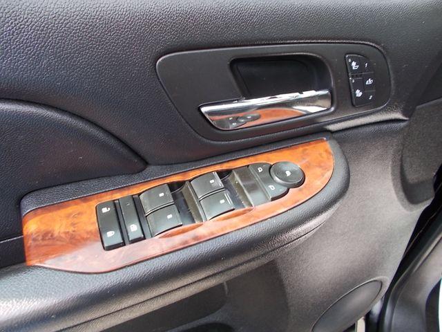 2008 Chevrolet Silverado 3500HD DRW LTZ Shelbyville, TN 23