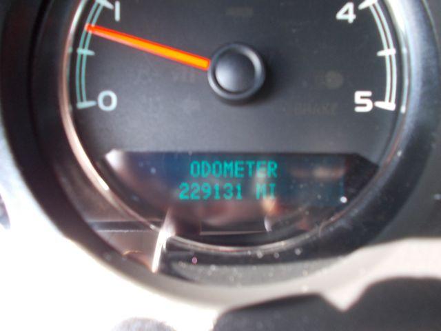 2008 Chevrolet Silverado 3500HD DRW LTZ Shelbyville, TN 28