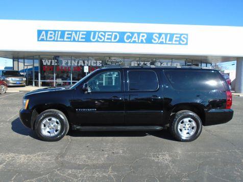 2008 Chevrolet Suburban LT w/1LT in Abilene, TX