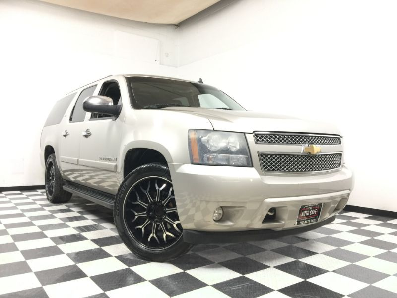 2008 Chevrolet Suburban *Easy In-House Payments* | The Auto Cave in Addison